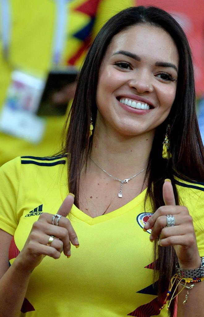 También Colombia