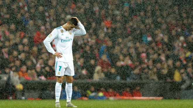 Cristiano Ronaldo vs Real Madrid: The story of a break-up.