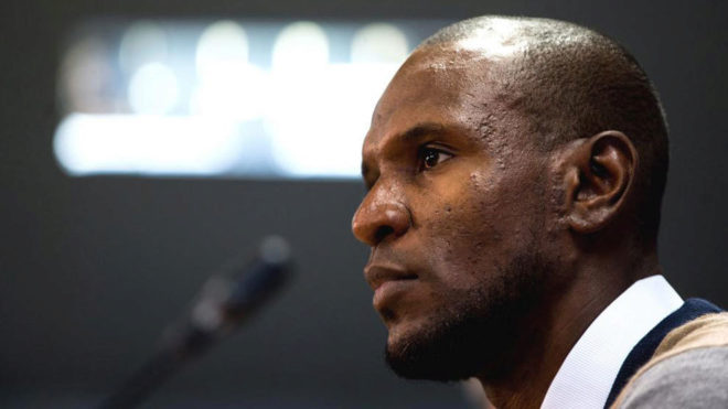 Barcelona deny buying illegal liver for ex-defender Eric Abidal