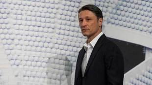 El nuevo entrenador del Bayern de Múnich, Niko Kovac.