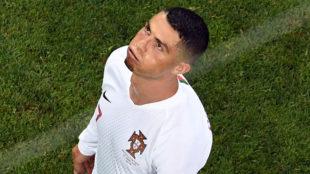 Cristiano Ronaldo dispara la bolsa... de la Juventus