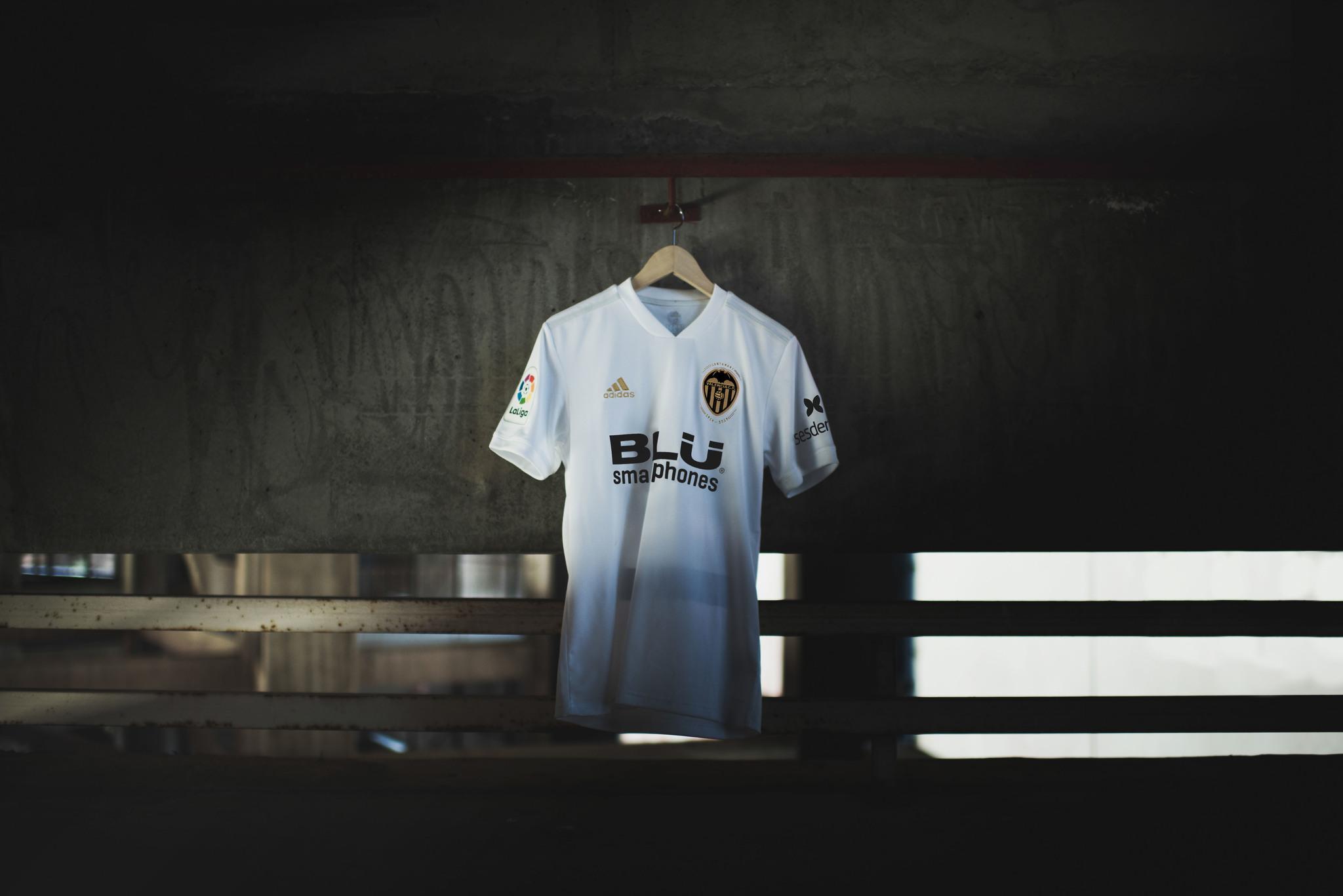 Camiseta Valencia CF Gayá