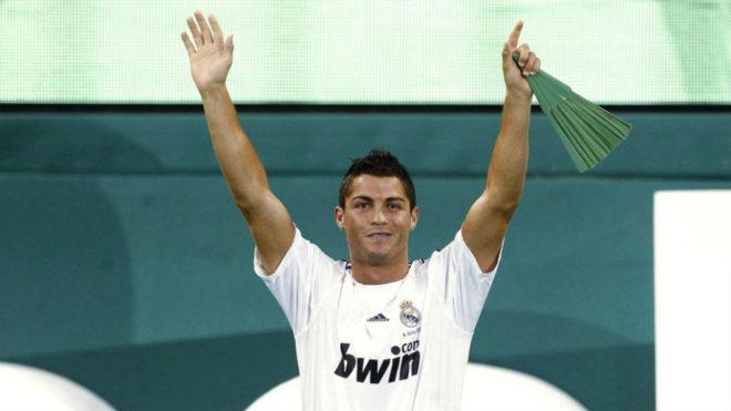 Real Madrid are ready to allow Cristiano Ronaldo to walk away.