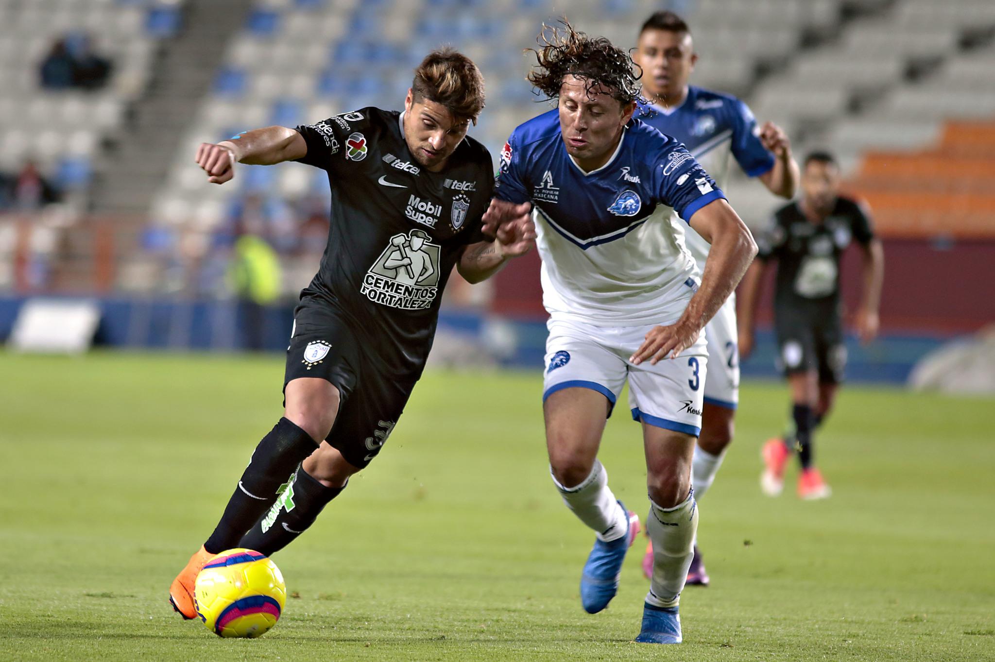 Marcelo Díaz asegura que la Liga MX es la mejor del mundo