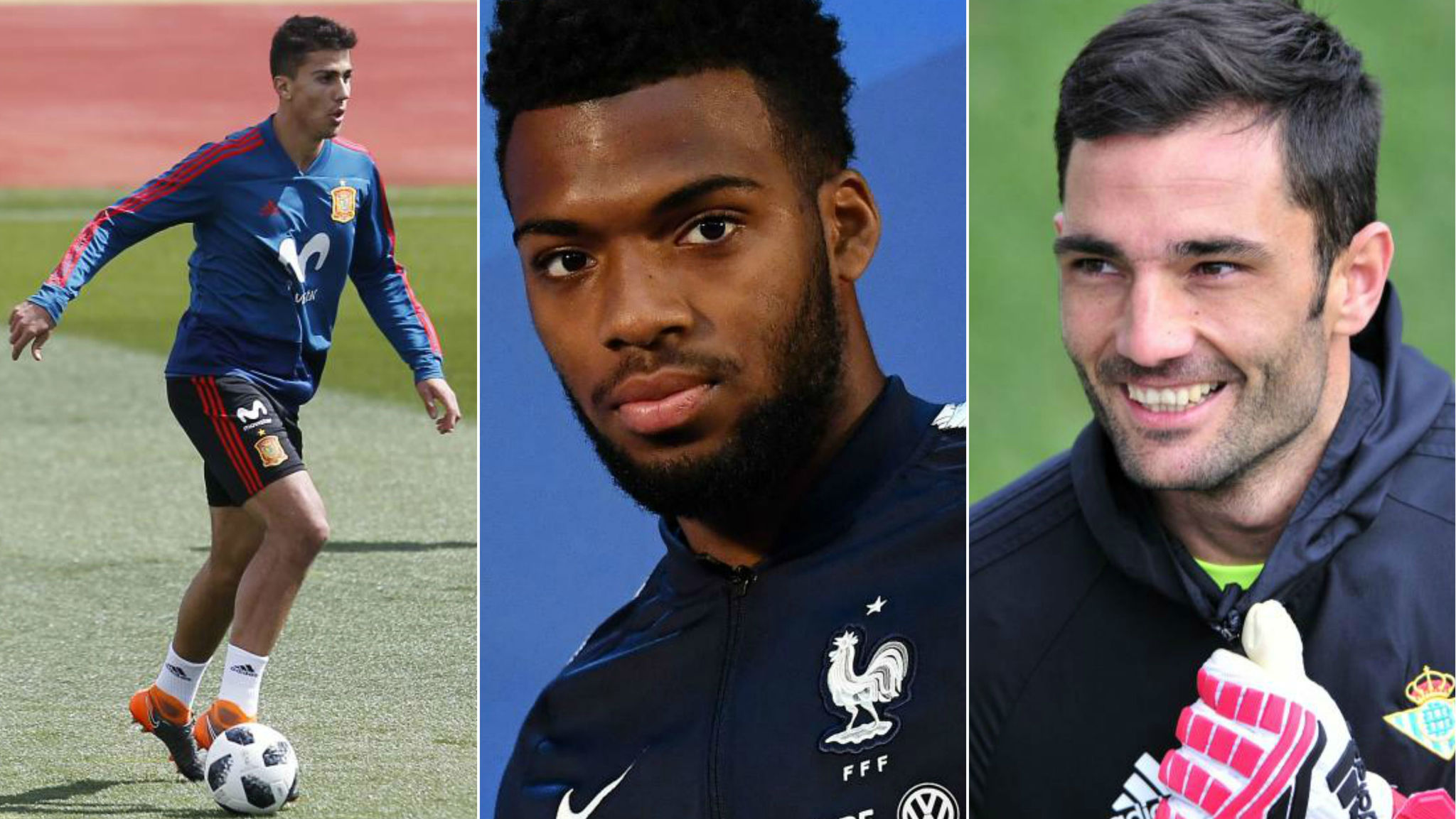 Atletico: Ins, outs, rumours and players of interest for the 2018/19 season