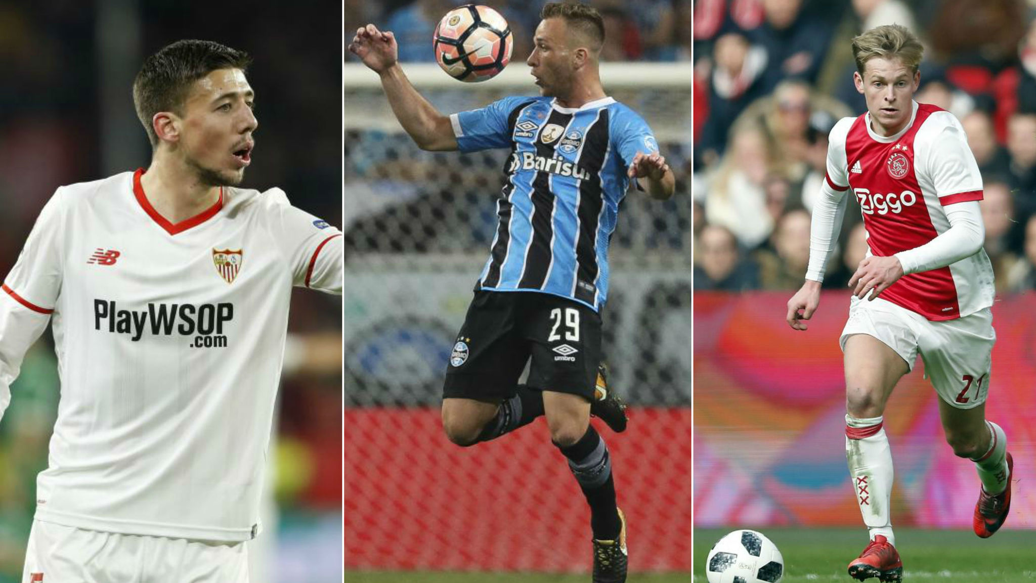 Barcelona: Ins, outs, rumours and players of interest for the 2018/19...