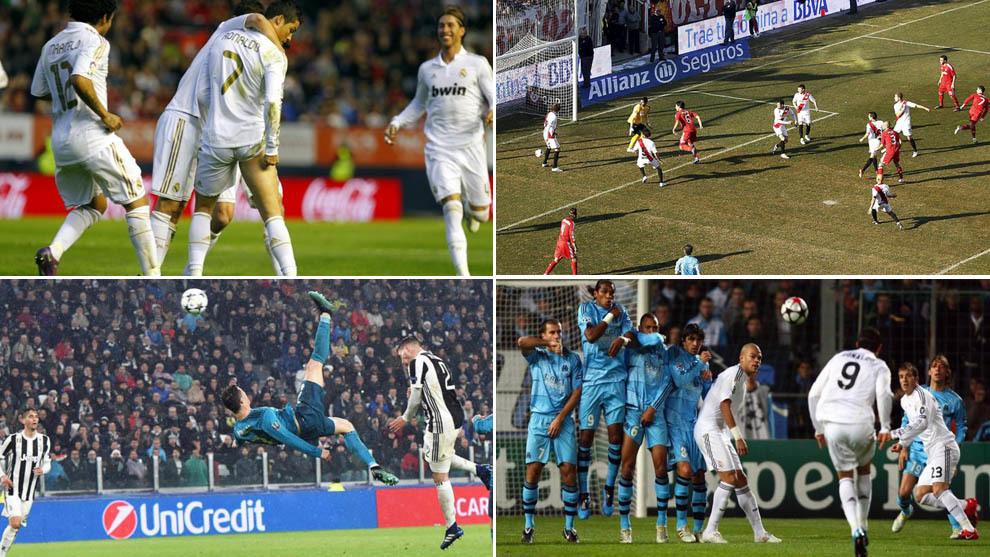 Cristiano Ronaldo works of art