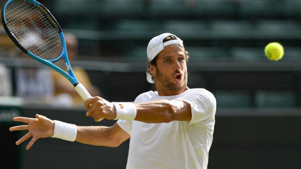 Del Potro avanza en Wimbledon