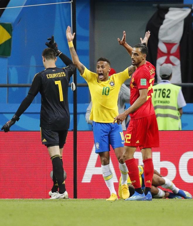 Brasilia Belgia