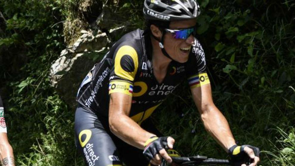 Primera etapa del Tour de Francia para Colombia