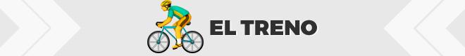 Resumen y clasificación tras la etapa 18 de La Vuelta a España
