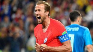 Alineaciones probables del Suecia vs Inglaterra: Kane contra el muro...