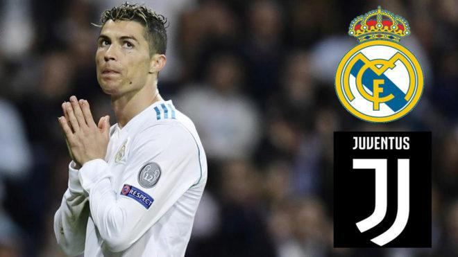 Chốt ngày Real Madrid công bố bán Ronaldo