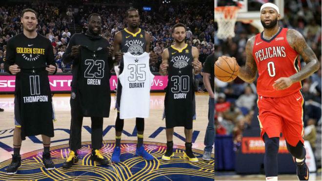 e35208a75324b NBA  ¿Son los Warriors el mejor equipo de la historia de la NBA ...
