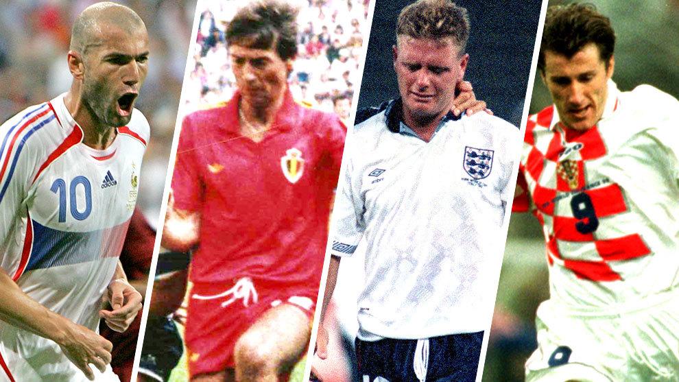 ¿Era el mejor gol del Mundial?