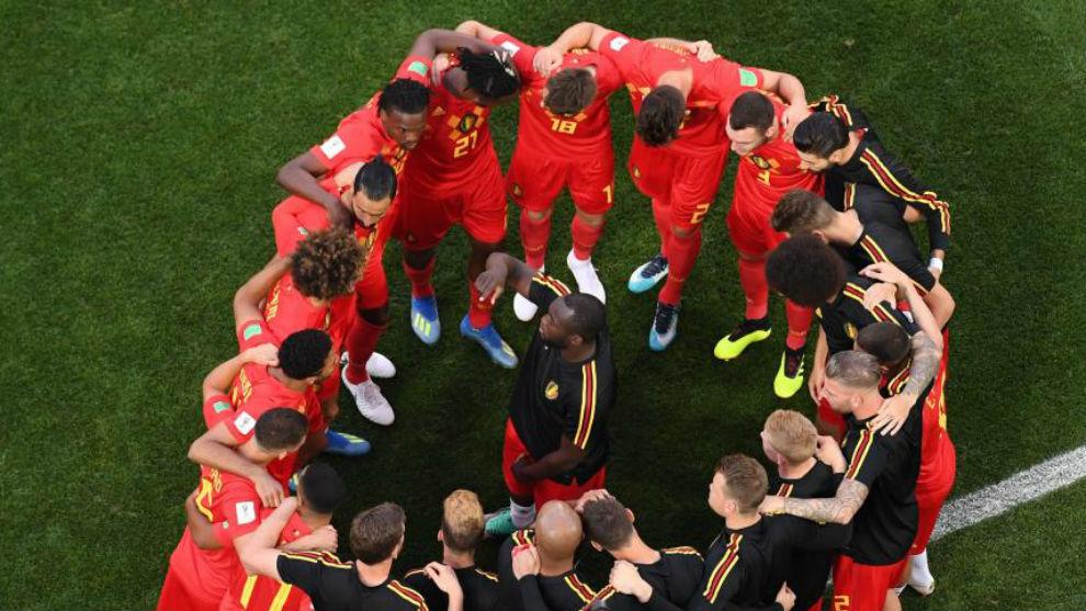 Resultado de imagen para belgica mundial 2018