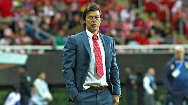 Almeyda es uno de los candidatos para suplir a Juan Carlos Osorio