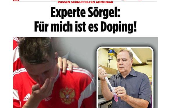 Captura de pantalla de bild.de