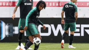 LIVE: A deal is struck for Gelson Martins to join Atletico Madrid