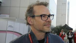 Jacques Villeneuve (47)