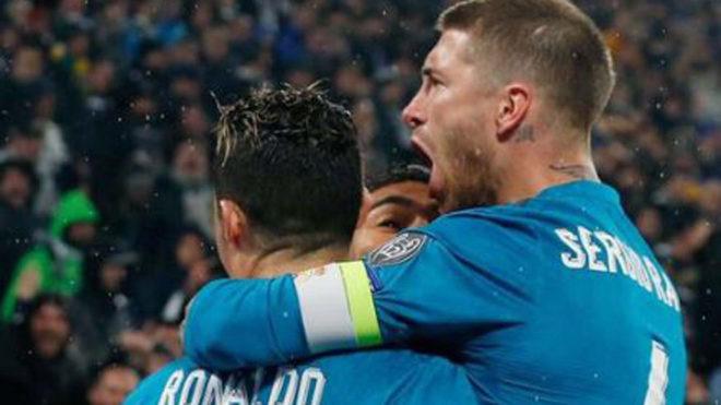 Sao Real Marid chia sẻ gì khi Ronaldo ra đi