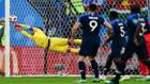 Lloris se luce ante Alderweireld: ¿la parada del Mundial?