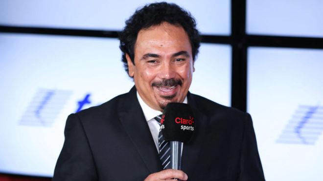 Hugo Sánchez hizo historia en México y en el Real Madrid
