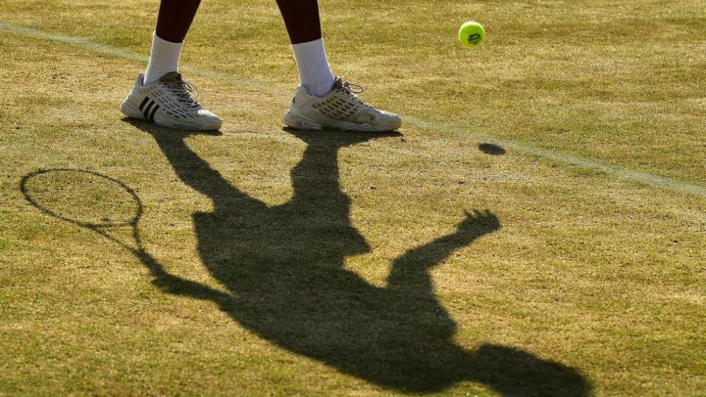Investigan irregularidades en apuestas para Wimbledon