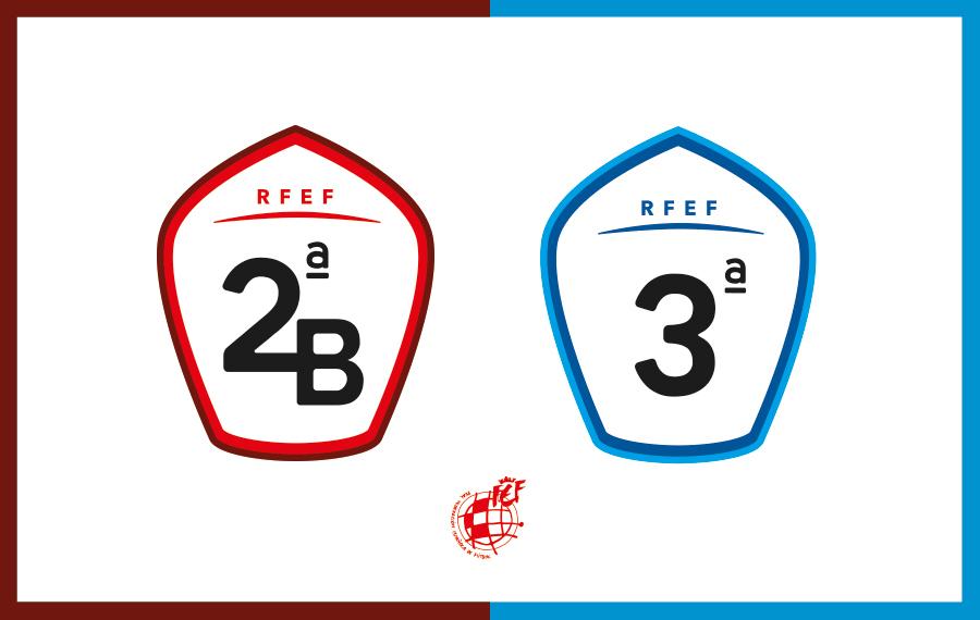 Segunda B: Oficial: así serán los cuatro grupos de Segunda B en la ...