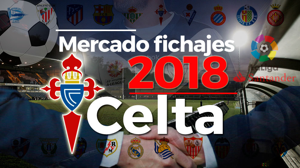 El mercado de fichajes del Celta de Vigo al detalle en la temporada...