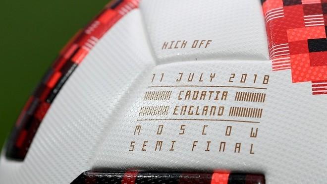 Croacia pasa a la final; vence a Inglaterra en el Mundial