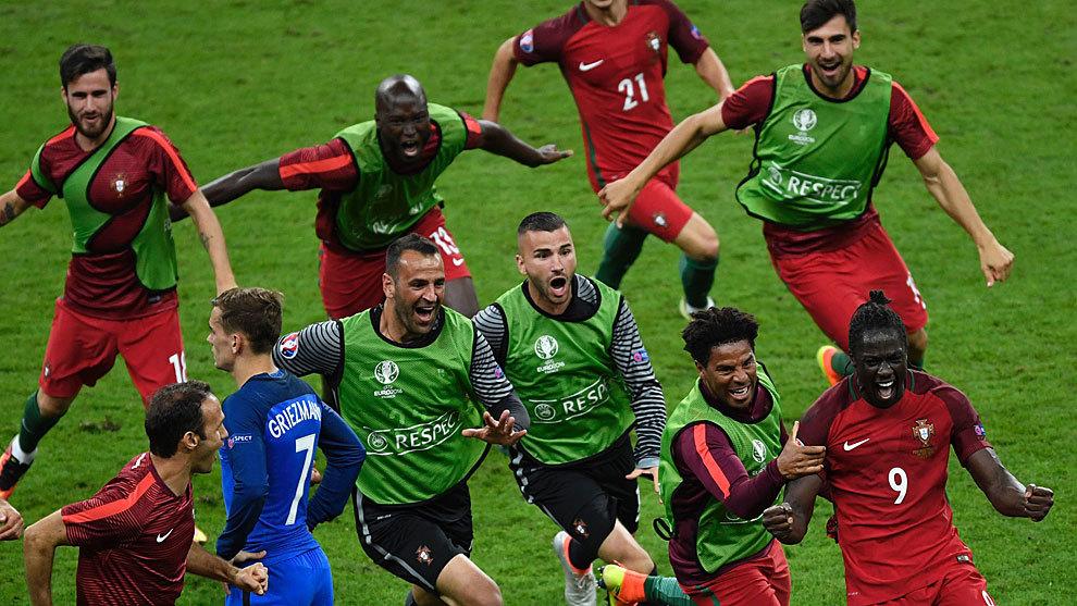 Néstor Pitana, árbitro de la final del Mundial 2018 Francia - Croacia