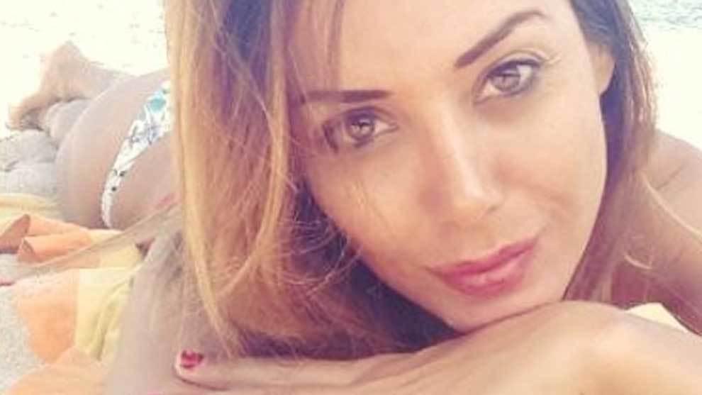 Daniela Martani, famosa concursante de Gran Hermano en Italia, ha...
