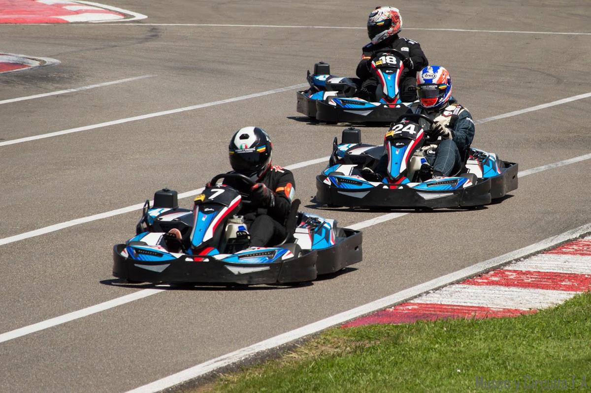Circuito Fernando Alonso Alquiler Karts : Circuito de karting en lanzarote holalanzarote