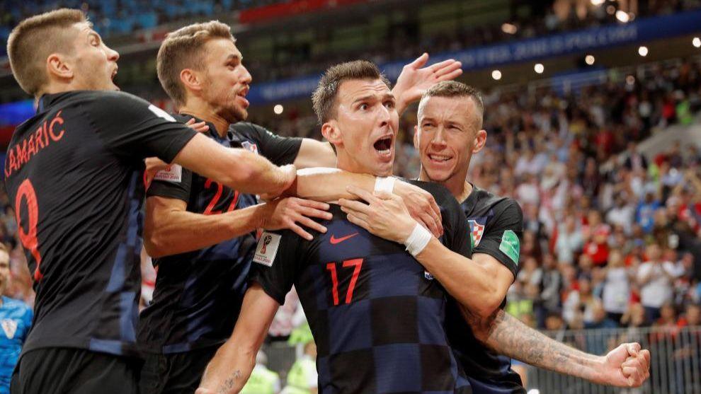 Sampaoli, Pitana y los antecedentes de Francia-Croacia — Bonadeo es Mundial