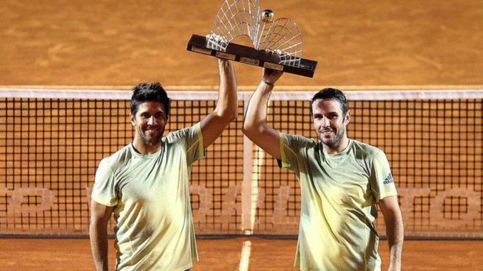 Verdasco y Marrero, campeones en Río 2018