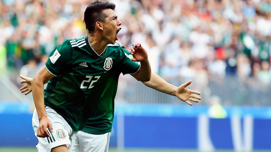 Pasando por el Alemania 0-1 México o el Irán 1-1 Portugal 1e8abb15c5b0c
