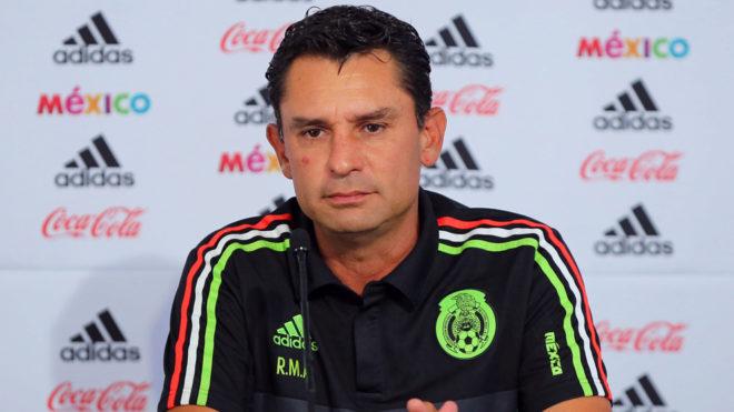 5058ff703c2d3 Lista la convocatoria de la selección mexicana femenil para ...