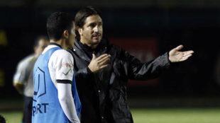 Bruno Marioni vivirá un nuevo torneo como técnico de Venados.
