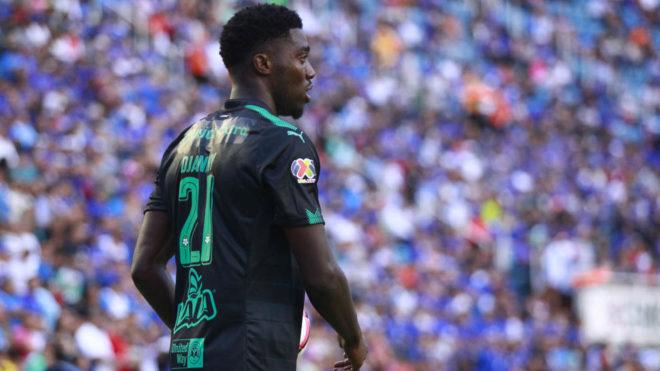 2f95d07b8 Fútbol de estufa 2018  Ángel Reyna regresa al Ascenso MX con el ...