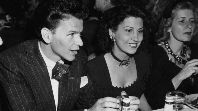 Muere Nancy Sinatra a los 101 años