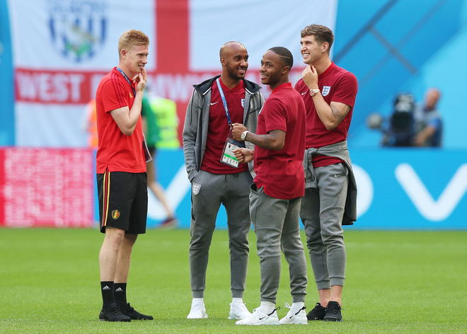 Bélgica regresa a casa con el tercer puesto del Mundial