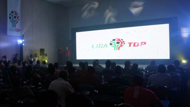 La presentación fue realizada en Ixtapa.
