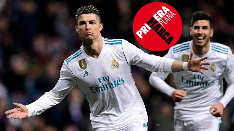 Transfer Market Real Madrid Cristiano Ronaldos Move Signifies The