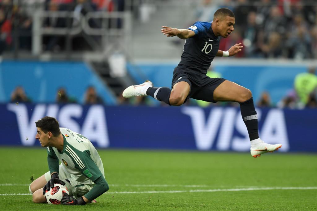 Antoine Griezmann hails diversity of World Cup winning side