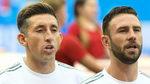 Layún y Herrera, en el mejor once de jugadores latinos del Mundial