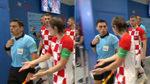 """Modric, al asistente: """"El penalti no era y la falta tampoco"""""""