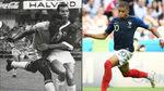Sólo Pelé mejora al fenómeno Mbappé