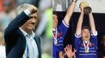 Deschamps ya es el tercero en la historia que gana el Mundial como jugador y entrenador