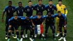 El uno a uno de Francia vs Croacia: Mucho Mbappé, pero el gallo del campeón es Griezmann